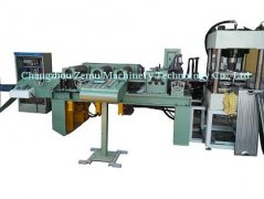 Pressed Steel Radiator Production Line
