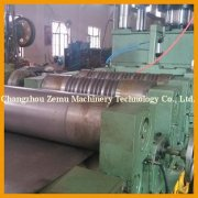 Pressed Steel Transformer Radiators Forming Machine