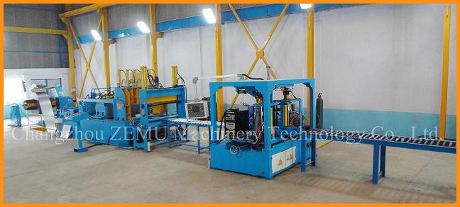 BW1300A-Transformer-Corrugated-Tank-Machine