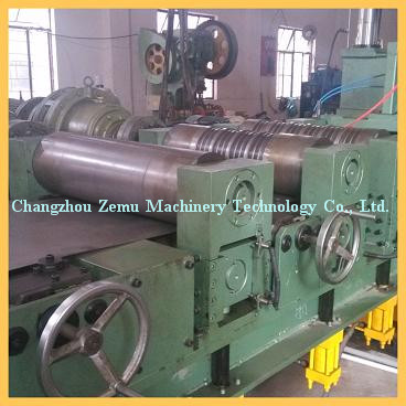 Pressed-Steel-Radiator-Forming-Machine-for-Power-Transformer