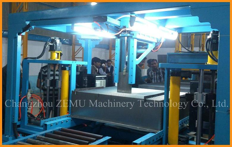 corrugated-tank-welding-machine